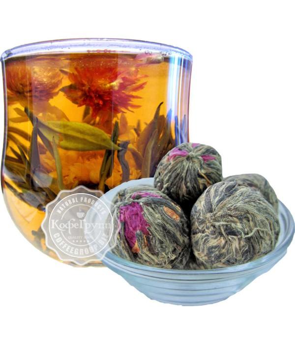 Чай из шаров