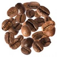 Кофе ароматизированный Амаретто (зерно)