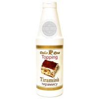 Топпинг для мороженого DOLCE ROSA Тирамису (1 кг)