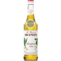 Сироп MONIN Бразильский орех (для напитков и десертов) 0,7 л