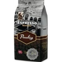 Кофе Paulig Espresso Barista (зерно), 1 кг