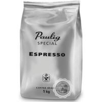 Кофе Paulig Espresso Special (зерно), 1 кг