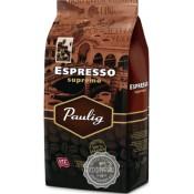 Кофе Paulig Espresso Supremo (зерно), 1 кг