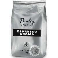 Кофе Paulig Espresso Vending Aroma (зерно), 1 кг